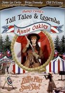 Tall Tales & Legends: Annie Oakley