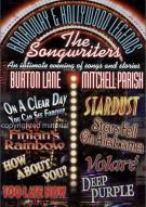 Broadway & Hollywood Legends: The Songwriters - Burton Lane/Mitchell Parish