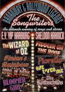 Broadway & Hollywood Legends: The Songwriters - E.Y. Yip Harburg/Sheldon Harnick