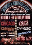 Broadway & Hollywood Legends: The Songwriters - Alan Jay Lerner/Kander & Ebb