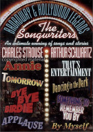 Broadway & Hollywood Legends: The Songwriters - Charles Strouse/Arthur Schwartz