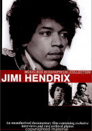Jimi Hendrix: Music Box Biographical Collection