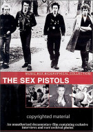 Sex Pistols, The: Music Box Biographical Collection