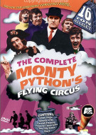 Complete Monty Pythons Flying Circus