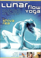 Lunar Flow Yoga With Shiva Rea