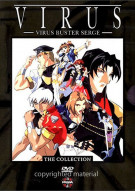Virus: Virus Buster Serge - The Collection