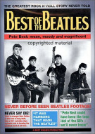 Best Of The Beatles: Pete Best