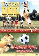 Soccer Dog / Soccer Dog: European Cup 2 Pack
