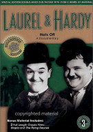 Laurel & Hardy: Hats Off - A Documentary
