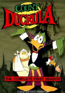 Count Duckula: The Complete First Season