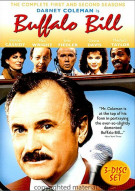 Buffalo Bill: The Complete First And Second Season