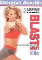 Denise Austin: Blast Away 10 lbs