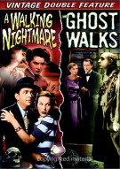 Walking Nightmare, A / Ghost Walks (Alpha)