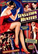 Sensation Hunters (Alpha)