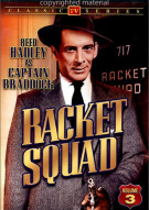 Racket Squad:  Volume 3 (Alpha)