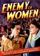 Enemy Of Women (Alpha)