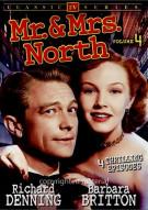 Mr. & Mrs. North: Volume 4