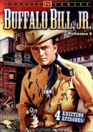 Buffalo Bill, Jr.:  Volume 1 (Alpha)