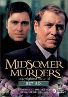 Midsomer Murders: Set 6