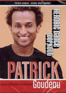 Patrick Goudeau:  Aerobic Dance Workout