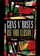 Guns N Roses:  Use Your Illusion I (1992 Live Tokyo)