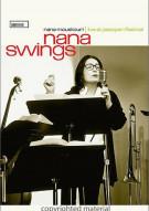 Nana Mouskouri: Nana Swings