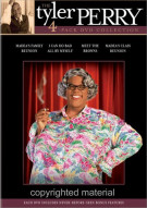 Tyler Perry 4 Pack DVD Collection, The