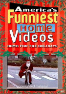 Americas Funniest Home Videos: Home For The Holidays