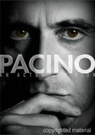 Pacino: An Actors Vision