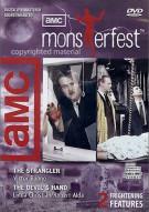 AMC Monsterfest: The Strangler / The Devils Hand
