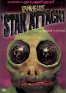 Land Of The Lost: Stak Attack!