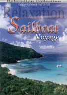 Relaxation Sailboat Voyage