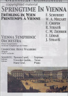 Vienna Symphonic Orchestra Highlights Of Vienna Symphonic Orchestra Vol. 1