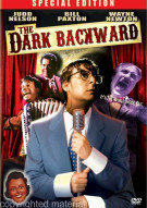 Dark Backward, The: Special Edition