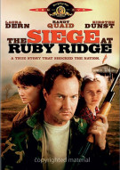 Siege At Ruby Ridge, The