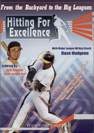 Hitting For Excellence: Disc 3 - Short Stroke Training Volumes 1 & 2