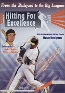 Hitting For Excellence: Disc 4 - Explosive Training And Overload Training