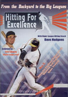 Hitting For Excellence: Disc 5 - Workshop Drill Training And Vision Training