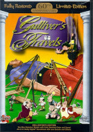 Gullivers Travels:Cartoon Crazys