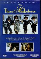 Musketeers 2-Pack
