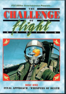Challenge Of Flight, The: Disc One