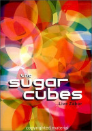Sugarcubes: Live In Zabor