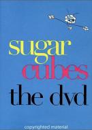 Sugarcubes: The DVD