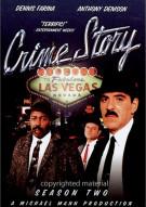 Crime Story: Season Two