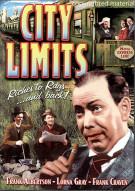 City Limits (Alpha)