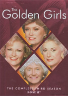 Golden Girls, The: The Complete Third Season