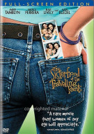 Sisterhood Of The Traveling Pants, The (Fullscreen)