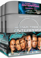 Star Trek: Enterprise - The Complete Series