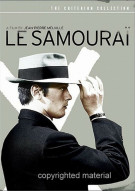 Le Samourai: The Criterion Collection