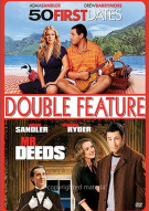 50 First Dates / Mr. Deeds (Widescreen) (Double Feature 2-Pack)